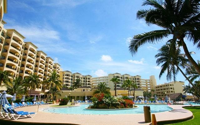 Hotel The Royal Caribbean An All Suites Resort, amenidades en cada sitio