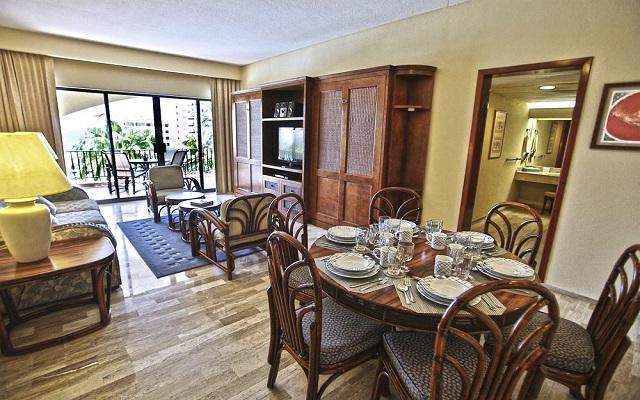 Hotel The Royal Caribbean An All Suites Resort, habitaciones bien equipadas