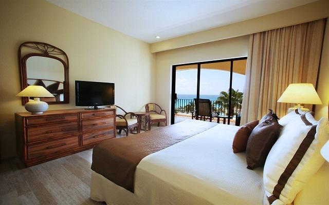 Hotel The Royal Caribbean An All Suites Resort, luminosas habitaciones