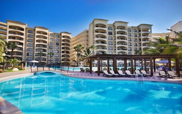 Hotel The Royal Caribbean An All Suites Resort, cómodas instalaciones