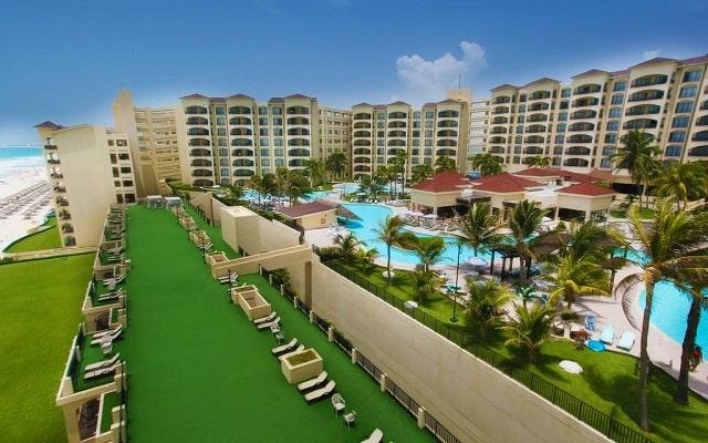 Hotel The Royal Caribbean An All Suites Resort, espacios diseñados para tu descanso