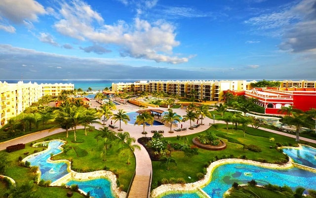 Hotel The Royal Haciendas All Inclusive en Playa del Carmen