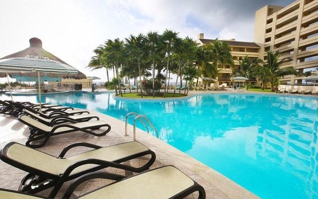 Hotel The Royal Islander An All Suites Resort, confort en cada sitio