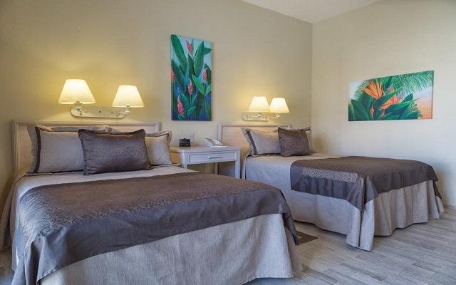 Hotel The Royal Islander An All Suites Resort, luminosas habitaciones