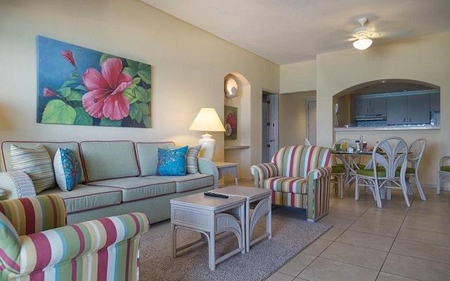 Hotel The Royal Islander An All Suites Resort, equipadas habitaciones