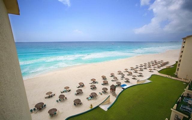 Hotel The Royal Islander An All Suites Resort, relájate en la playa