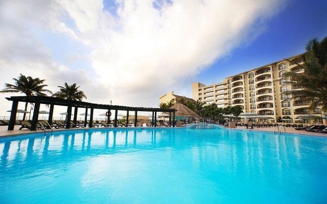 Hotel The Royal Islander An All Suites Resort, espacios diseñados para tu descanso