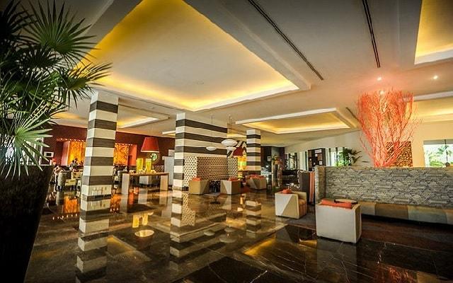Hotel The Sian Ka'an at Grand Tulum, atención personalizada desde el inicios de tu estancia