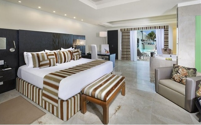Hotel The Sian Ka'an at Grand Tulum, habitaciones con todas las amenidades