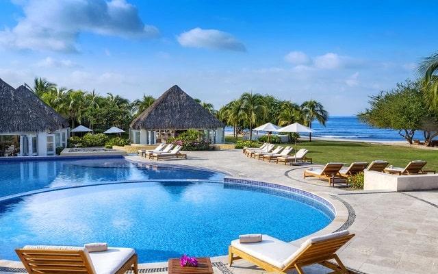 Hotel The St Regis Punta Mita Resort en Punta Mita