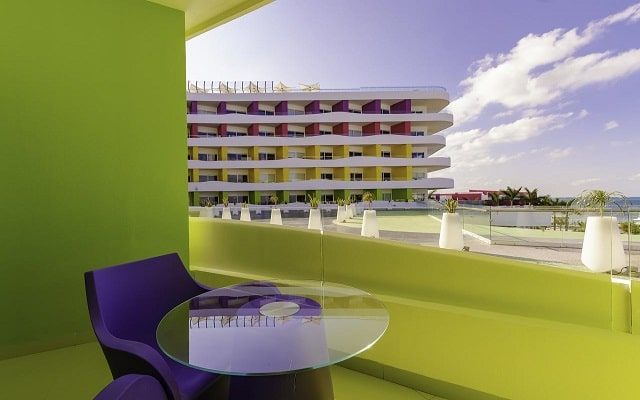 Hotel The Tower by Temptation Cancun, vistas hermosas
