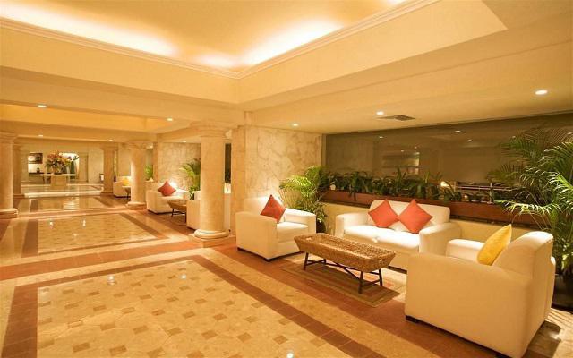 Hotel the villas cancun by grand park royal cancun caribe for Villas kabah cancun ubicacion