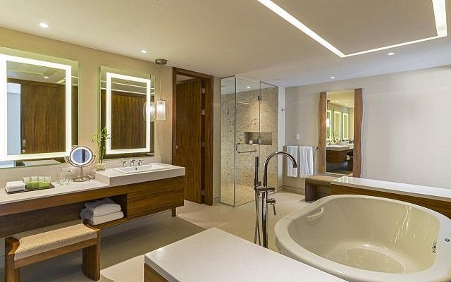 Hotel The Westin Cozumel, espacios pensados para tu satisfacción