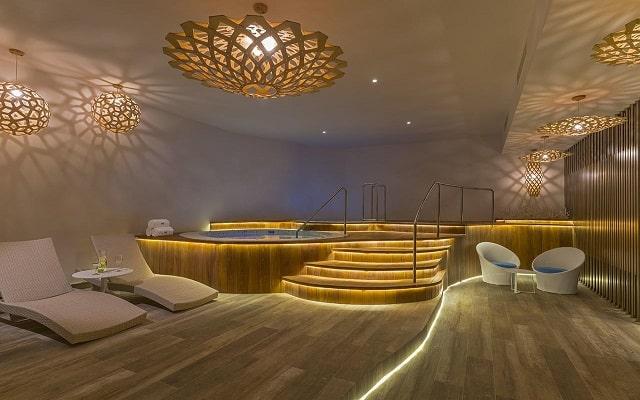 Hotel The Westin Cozumel, confort en cada sitio