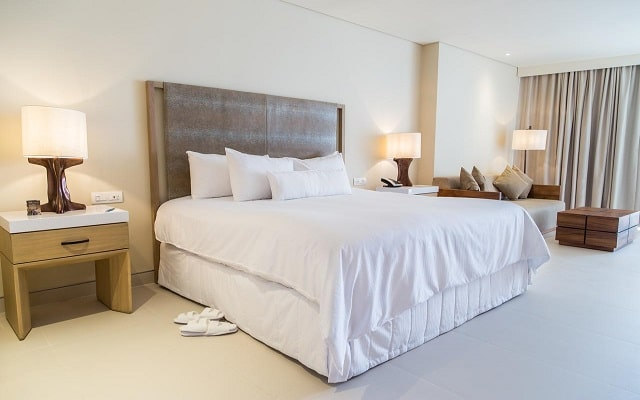Hotel The Westin Cozumel, acogedoras  habitaciones