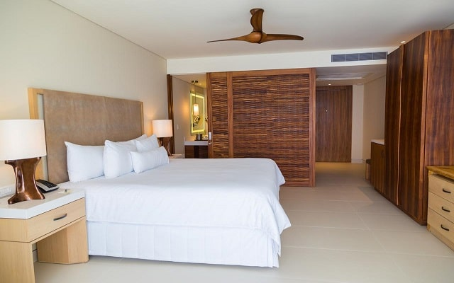 Hotel The Westin Cozumel, lujo y diseño