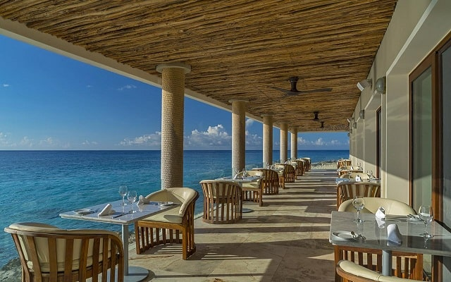 Hotel The Westin Cozumel, vistas hermosas
