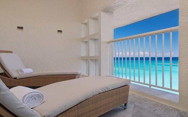 Hotel The Westin Resort and Spa Cancún, vistas hermosas