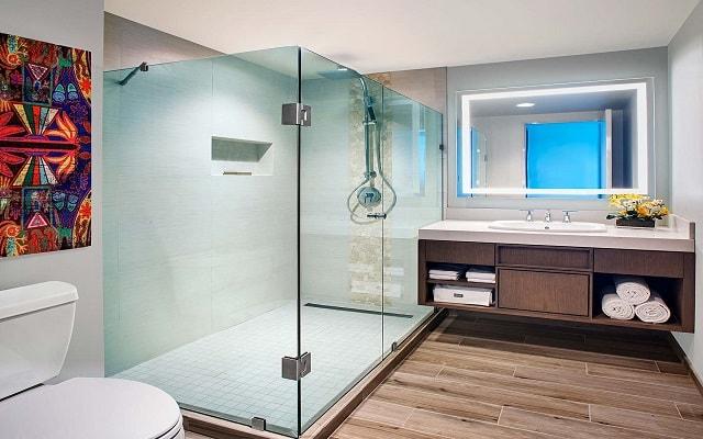 Hotel The Westin Resort and Spa Cancún, amenidades de calidad