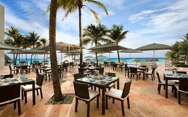 Hotel The Westin Resort and Spa Cancún, confort en cada sitio