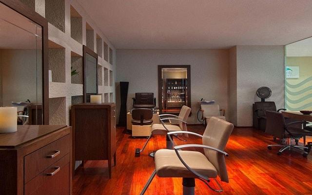 Hotel The Westin Resort and Spa Cancún, salón de belleza