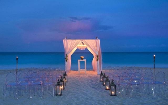 Hotel The Westin Resort and Spa Cancún, tu boda como la imaginaste