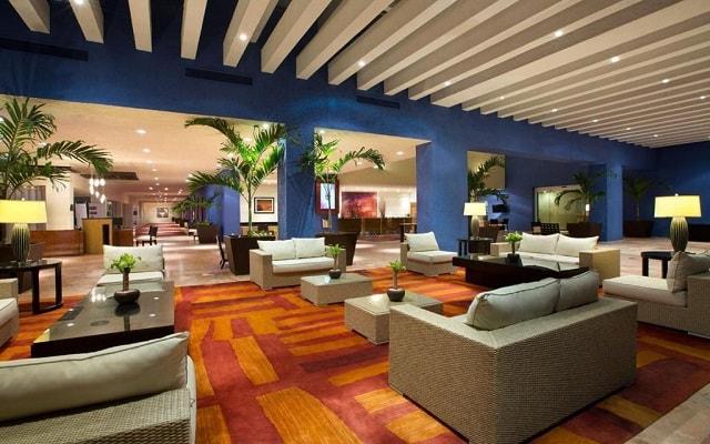 Hotel The Westin Resort and Spa Cancún, atención personalizada desde el inicio de tu estancia