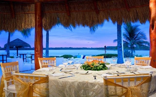 Hotel The Westin Resort and Spa Cancún, lujo y diseño