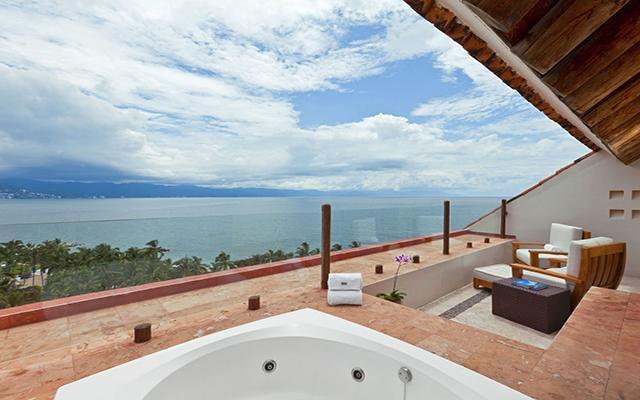The Westin Resort and Spa Puerto Vallarta, espacios diseñados para tu satisfacción