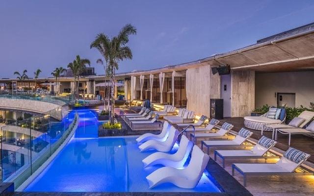 Hotel Thompson Playa del Carmen en Playa del Carmen