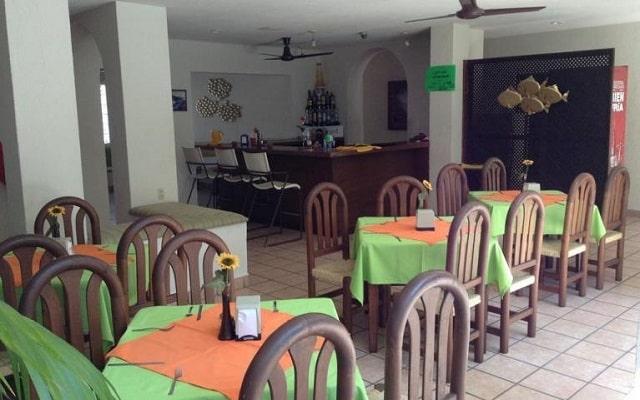 Hotel Torre de Oro Vallarta, escenario ideal para tus alimentos