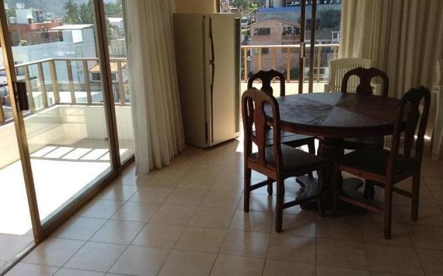 Hotel Torre de Oro Vallarta, confort en cada sitio