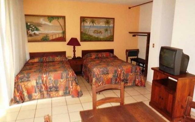 Hotel Torre de Oro Vallarta, habitaciones cómodas y acogedoras