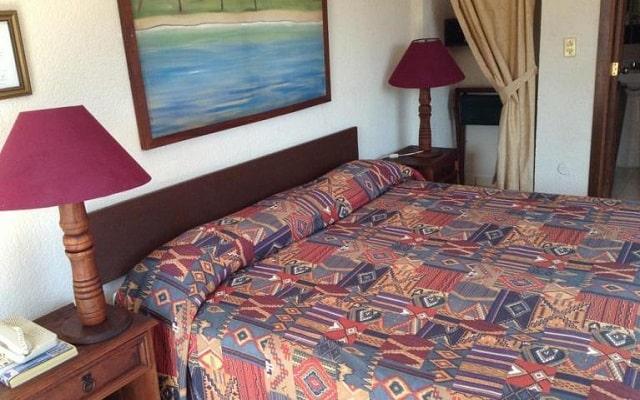 Hotel Torre de Oro Vallarta, espacios diseñados para tu descanso