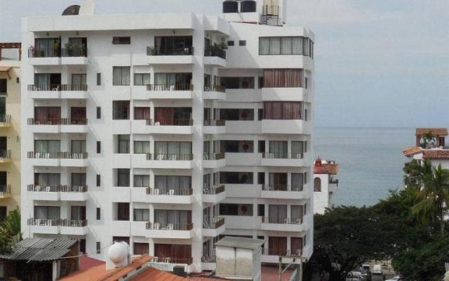 Hotel Torre de Oro Vallarta, disfruta cada instante de tu visita