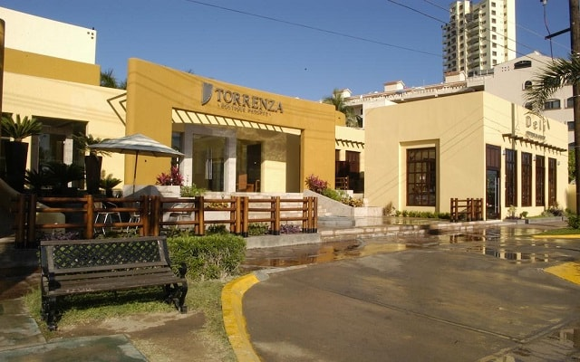 Hotel Torrenza Boutique en Zona Cerritos