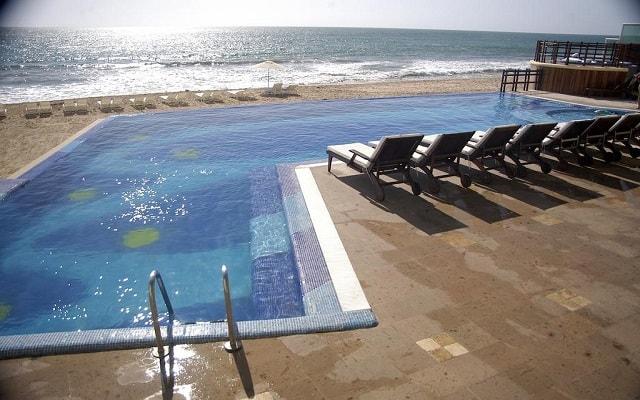 Hotel Torrenza Boutique, admira la belleza del mar