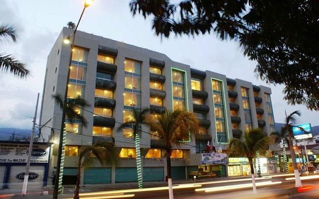 Hotel Tortuga Express