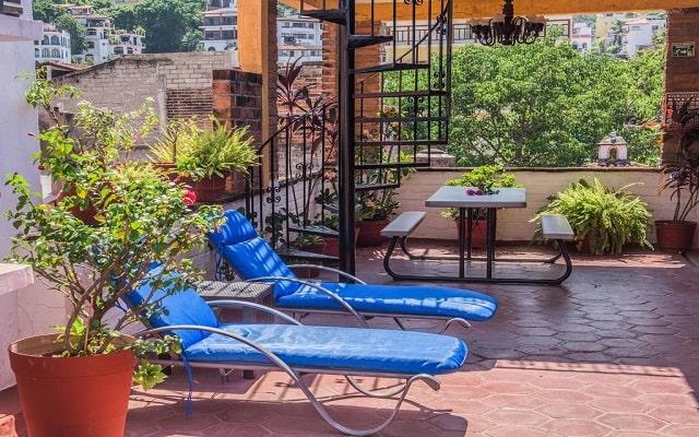 Hotel Tradicional Villa del Mar