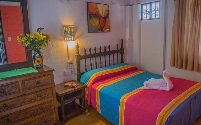 Hotel Tradicional Villa del Mar, confort en cada sitio