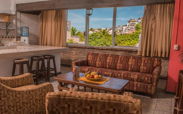 Hotel Tradicional Villa del Mar, descansa en la comodidad de tu habitación