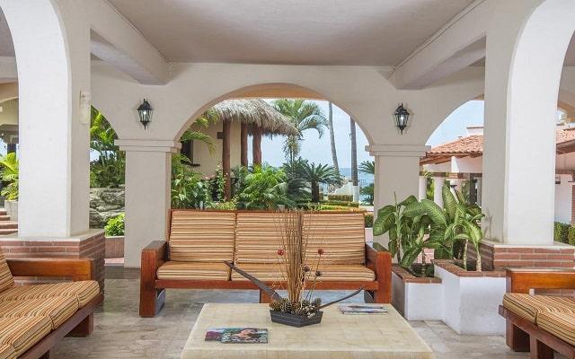Hotel Tropicana Puerto Vallarta, atención personalizada desde el inicio de tu estancia