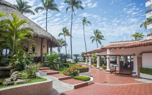 Hotel Tropicana Puerto Vallarta, buen servicio