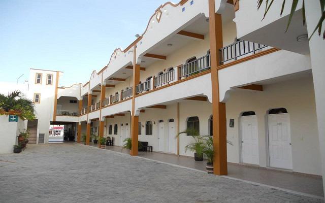 Hotel Tulum Inn en Tulum