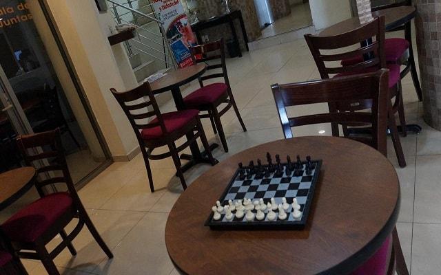 Hotel Valgrande, escenario ideal para tus alimentos