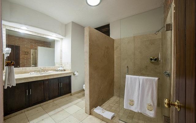 Hotel Vallarta Shores, amenidades de calidad