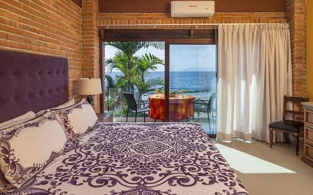 Hotel Vallarta Shores, lujo y confort