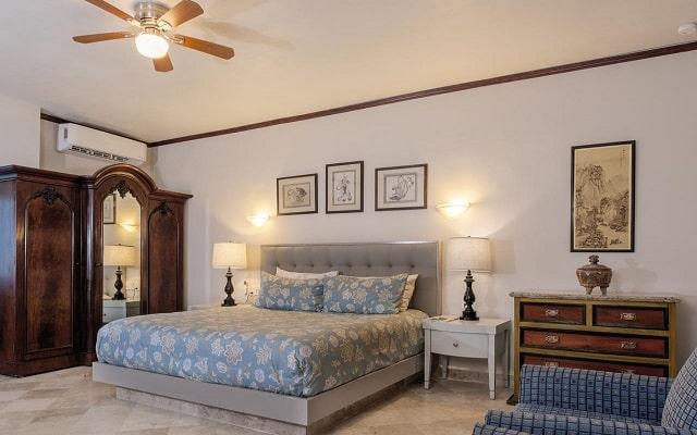 Hotel Vallarta Shores, espacios diseñados para tu descanso