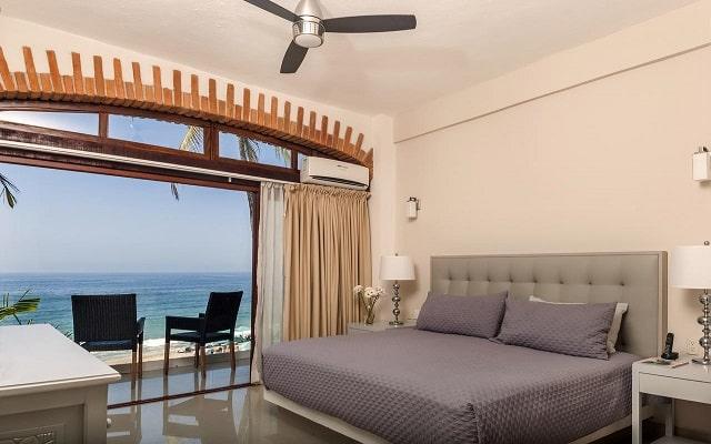 Hotel Vallarta Shores, servicio de calidad