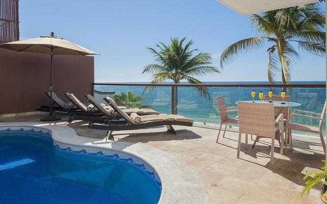 Hotel Vallarta Shores, vive una inolvidable experiencia
